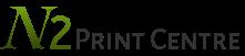 N 2 Print Centre